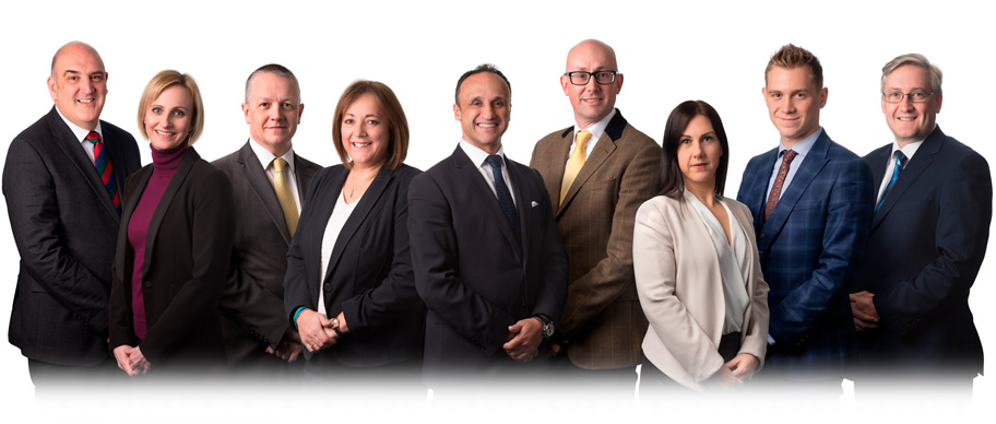 Redwood Financial Advisors Horsham team