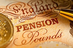 New world of pensions